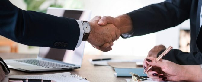 contrato de intermediación