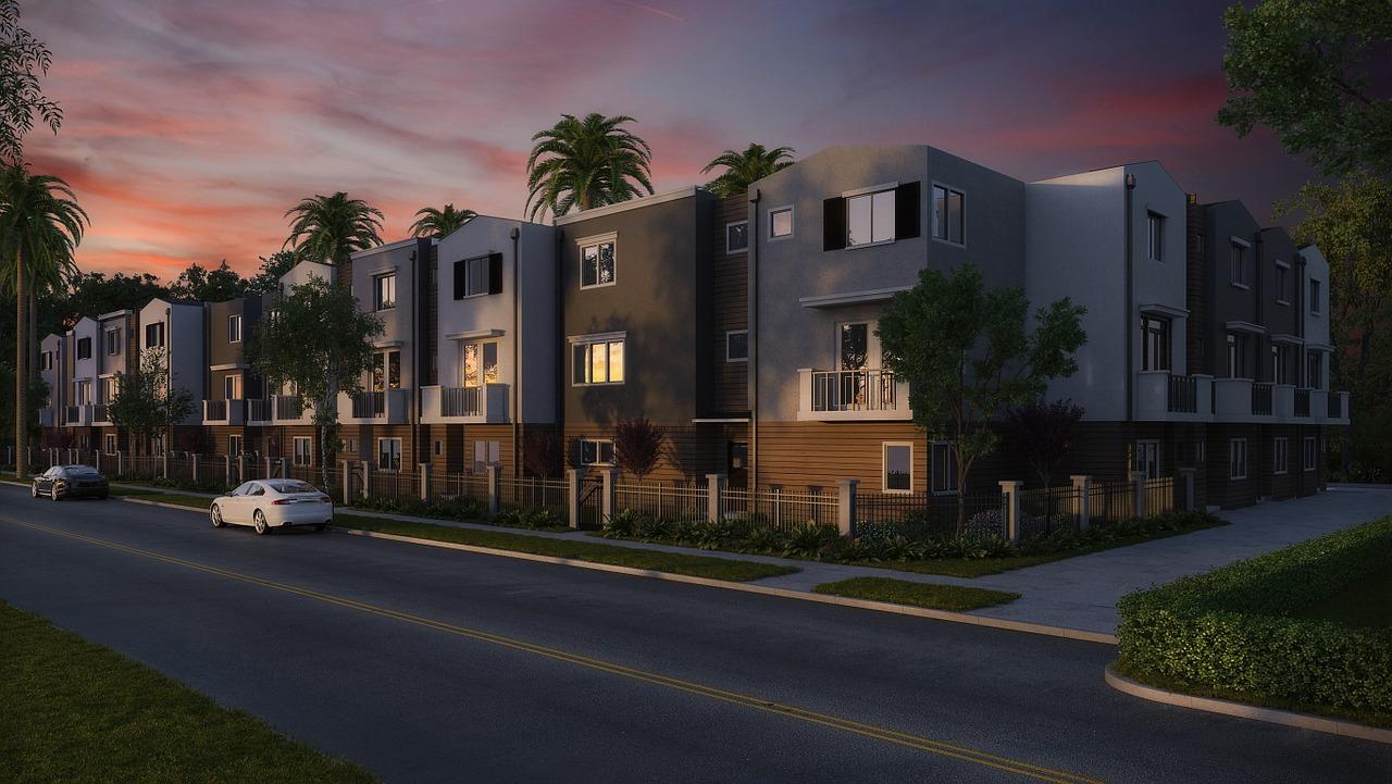 Whitehome Inmobiliaria