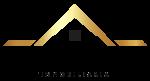 White Home Logo