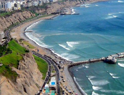 7 increíbles ventajas de vivir en la ciudad de Lima Perú