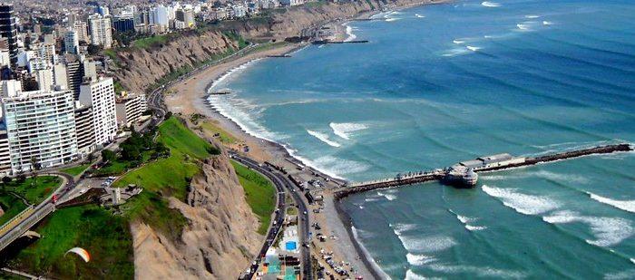 Ventajas de vivir en la ciudad de Lima Perú