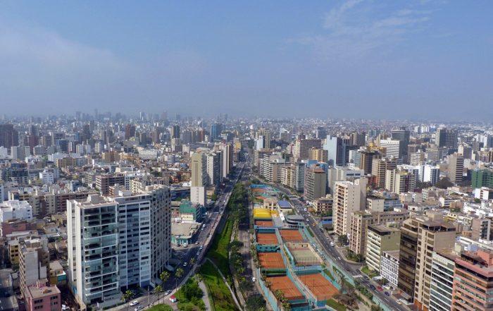 ciudades en Latinoamérica para invertir en inmuebles