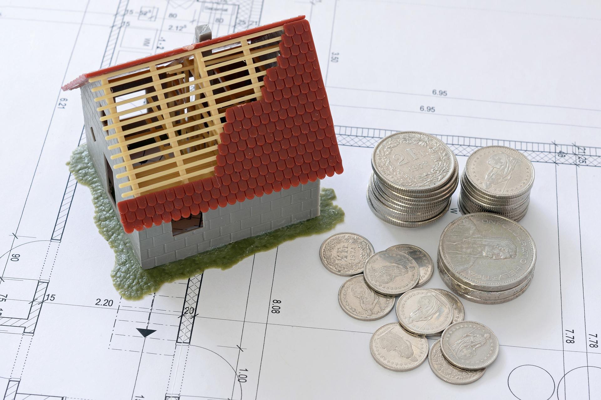 casa en Perú con Crédito Hipotecario